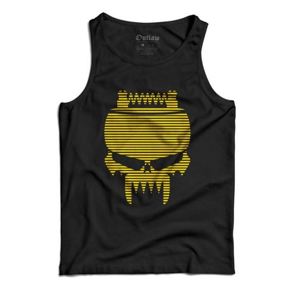 Vaping Outlaws - The Outlaw Collection - Vest VOAC41SCVCD00