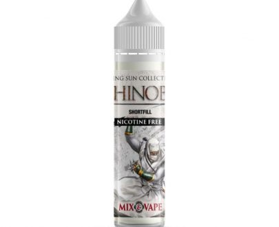Valkiria Shinobi 50ml Short Fill E-Liquid VAEL5CVS55000