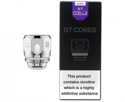 Vaporesso - GT Core - CCell 2 0.3 Ohm Coils (3 Pack) VACO11GCCA478