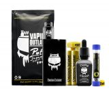 Vaping Outlaws - Ultimate Vape Kit VOKS9FUVKE632
