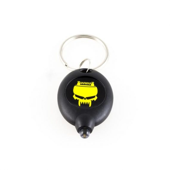 Vaping Outlaws LED Keychain Light UEACEEVOLD78D