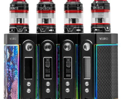 VooPoo - Too 180W TC Kit VOMV2FT1TAA89