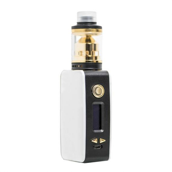 Wake Mods Co. - Littlefoot 60W E-Cigarette Kit WMKS6BL6E9BD1