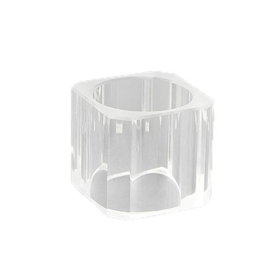 Wotofo Atty Cube RDA - Replacement Glass Tank WOAC79ACR82C4
