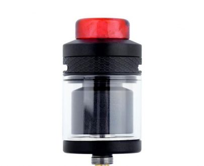 Wotofo - Serpent Elevate 24mm Single Coil RTA - Designed With Suck My  WORED1SE2e5a5